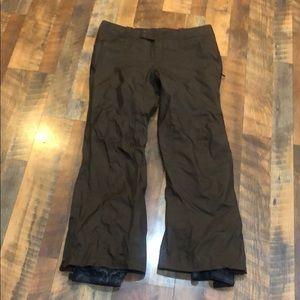 Columbia snow pants XL (2835)